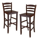 Winsome 94249 Set of 2, 29