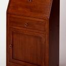 Winsome 94339 Wood Regalia Secretary Desk