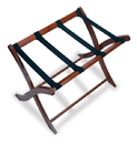 Winsome 94420 Wood Luggage Rack