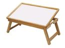 Winsome 98721 Wood Breakfast Bed Tray, Flip Top, Foldable Legs