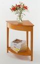 Winsome 99320 Wood Studio Corner Table