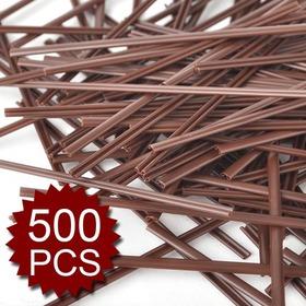 Coffee Straws, Coffee Stir Sticks, 6.5 inch, 500 pcs/pack, Price/1 Pack