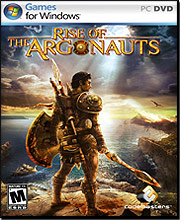 Codemasters 40221 Rise Of The Argonauts