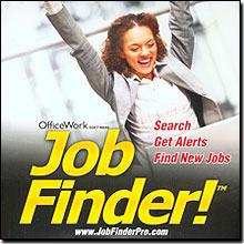 OfficeWorks Job Finder