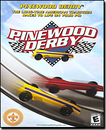 Generic Pinewood Derby