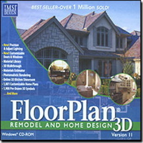 FloorPlan 3D Home Design v11 Remodel & Home Design