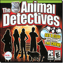 Viva Media 00550 The Animal Detectives