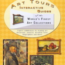 Global Software Publishing 00174 Paul Cezanne: Art Tours Interactive Guides