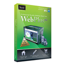 Serif WPX4USDVDRT Webplus X4 - Professional-Quality Websites Made Easy