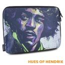Garibaldi HENDRIX David - Hues Of Hendrix, Zippered Neoprene 10 Netbook/Tablet Sleeve