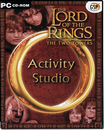 IMSI Software 14325 The Lord Of The Rings: The Two Towers Activity Studio