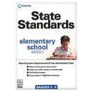 TOPICS Entertainment 80888 State Standards Deluxe: Elementary School Edition