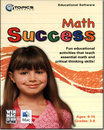 TOPICS Entertainment 80986 Math Success