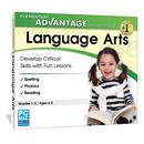 Encore 74806 Elementary Advantage Essentials Language Arts