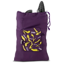 Travelon 42201 Pocket Packs Shoe Bag