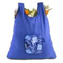Travelon 42202 Pocket Packs Shopping Bag