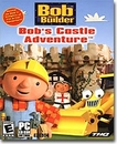 THQ 49137 Bob The Builder: Bob'S Castle Adventure