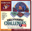 Edmark LLSTRCHV1J Strategy Challenges Collection 1 - Around The World