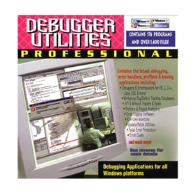 ByteSize Software 00015 Debugger Utilities Professional