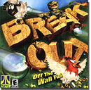 InfoGrames 04-22248TC Breakout - Off The Wall Fun