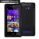 OtterBox Defender Case HTC Windows Phone 8X