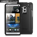 OtterBox Commuter Case HTC One Max Black