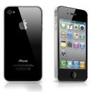 Tunewear Eggshell Protective Case for AT&T iPhone 4 , IP4-EGG-SHELL-01