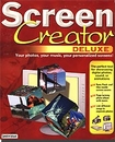 Individual Software PRMSC7 Screen Creator Deluxe 7