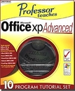 Individual Software PRM 0A2 Professor Teaches Microsoft Office Xp Advanced