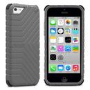 PureGear GripTek Advanced Impact Rubberized Protection for iPhone 5C, Gray