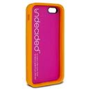 PureGear Undecided Retro Game Case for iPhone 5C (Orange & Pink)
