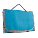 Travelon Trip Logic Tri-Fold Toiletry Kit (Teal) , KM12-21019-380