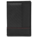 Travelon SafeID Accent Passport Case & Wallet, Black , 82860-500