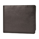 Travelon SafeID Hack-Proof RFID Blocking Leather Billfold, Brown , 72666-740