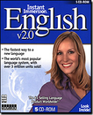 TOPICS Entertainment 80573 Instant Immersion English 2.0