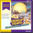 Edmark 381520 Thinkin' Things Galactic Brain Benders
