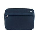 Jack Spade Zip Sleeve Case for Microsoft Surface 3, Luggage Nylon Navy , JSSP-002-LNNVY