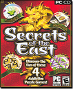 ValuSoft 71248 Secrets Of The East