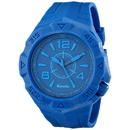 Roots Tusk Quartz Analog Sport Watch - Blue