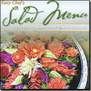 ACR International Easy Chef'S Salad Menu