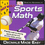 Dorling Kindersley Multimedia 00099 Sports Math - Decimals Made Easy