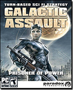 Paradox Interactive PDX2517US Galactic Assault - Prisoner Of Power