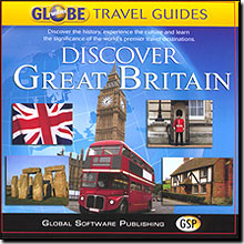 Dorling Kindersley Multimedia 00566 Discover Great Britain