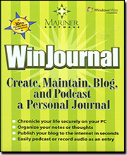 Mariner Software 60000 Winjournal