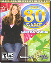 Multicom Publishing The 80'S Game With Martha Quinn