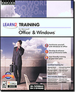 TOPICS Entertainment 80754 Microsoft Office & Windows Training - Small Box
