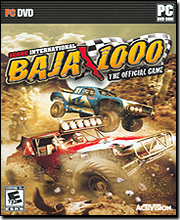 AcTiVision 35619 Score International Baja 1000