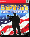 ValuSoft 71384 Homeland Defense: National Security Patrol