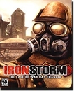 DreamCatcher Interactive 36720 Ironstorm