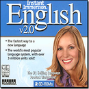 TOPICS Entertainment 80686 Instant Immersion English 2.0 (French/English)